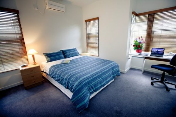 Unimelb Booking A Room