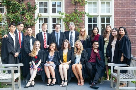 Grad Students 2019