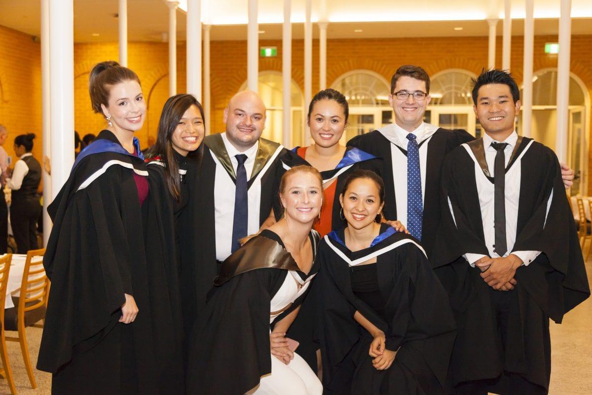 Future Students Graduates