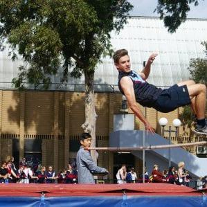 Intercollegiate Athletics Day