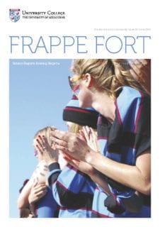 Frappe Fort June 2016