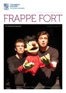 Frappe Fort December 2015