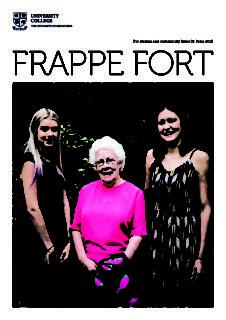 Frappe Fort June 15