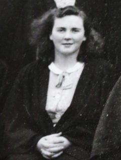 Gwenda Spencer OAM