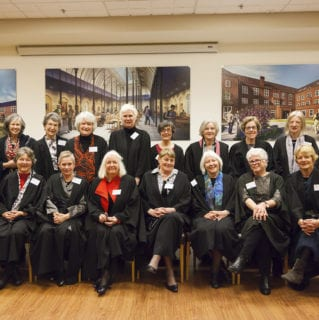 Alumni reunions