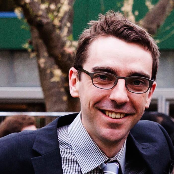 Liam Bryne