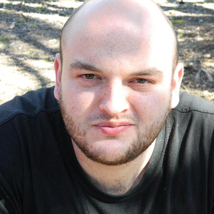 Zak Kapakoulakis