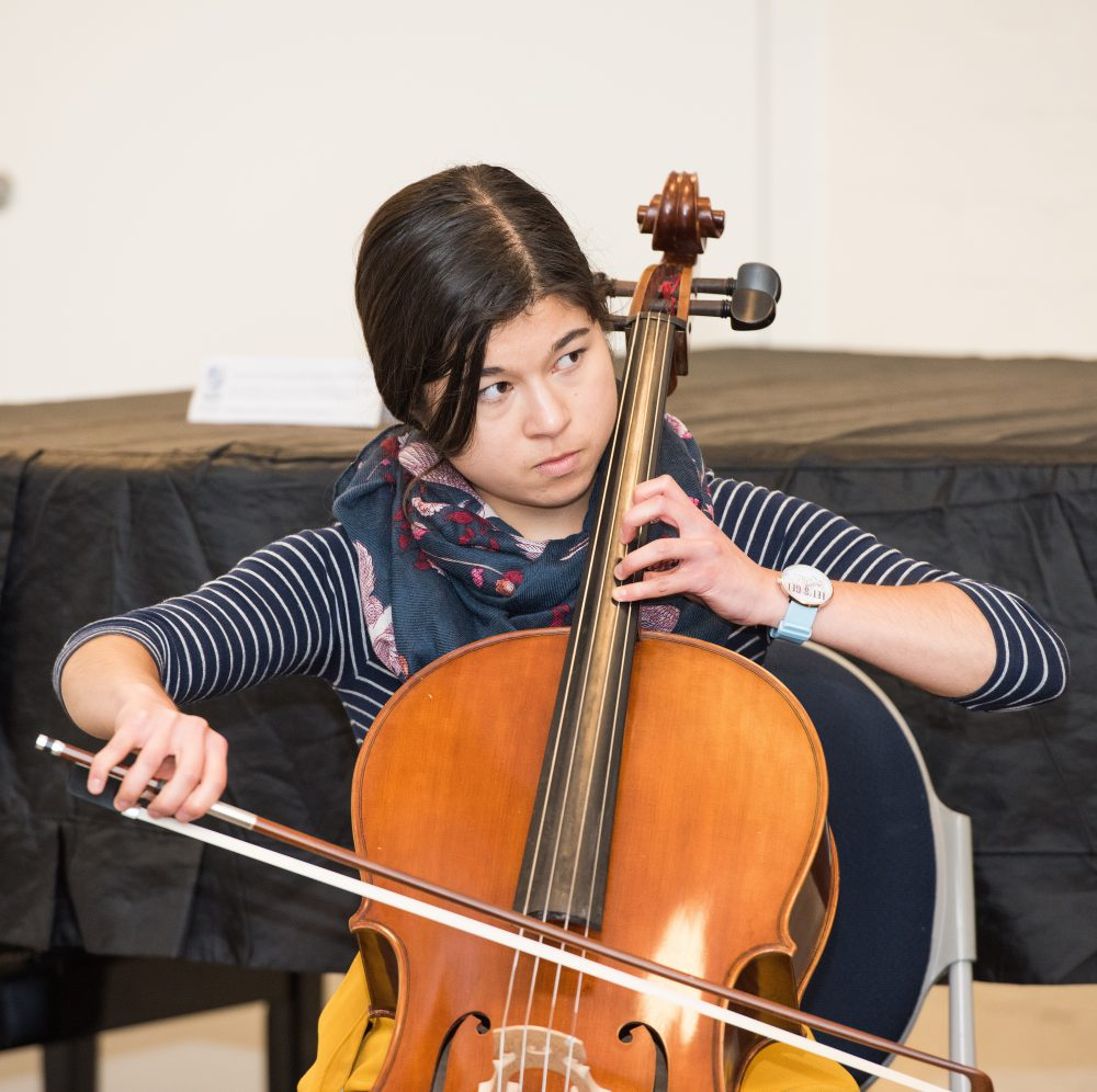Musical Soiree - semester 2
