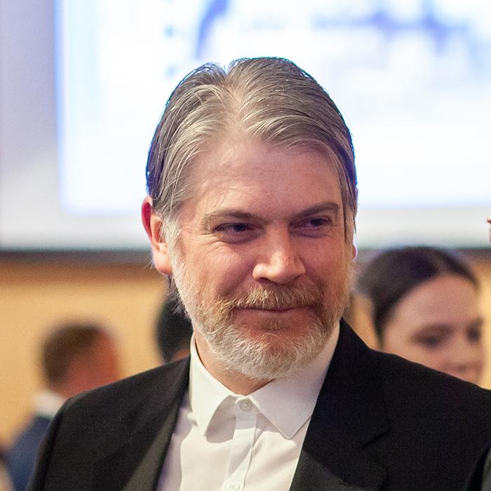 Nicholas Langdon