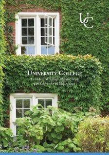 Prospectus Cover 2019