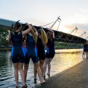 Intercollegiate Rowing Day
